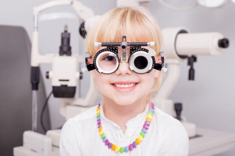 WVAO Experten Kinder-Optometristen