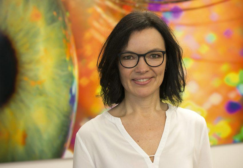 WVAO Team Sabine Schlicht